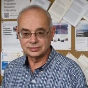 Dr. Barry McCarthy