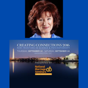 Creating Connections Dr. Sue Johnson