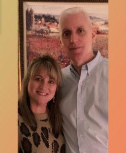 Chris and Lori Cambas
