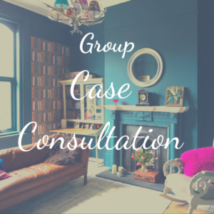 Therapy Model Consultation with Chris Cambas