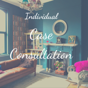 Individual Case Consultation with Chris Cambas