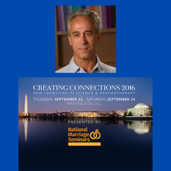 Dr. Marco Iacaboni Creating Connections Conference 2016