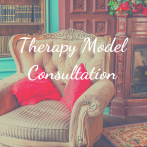 Therapy Model Consultation with Chris Cambas Certified Gottman Therapist