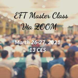 EFT Master Class