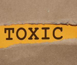 Toxic Relationship Blog