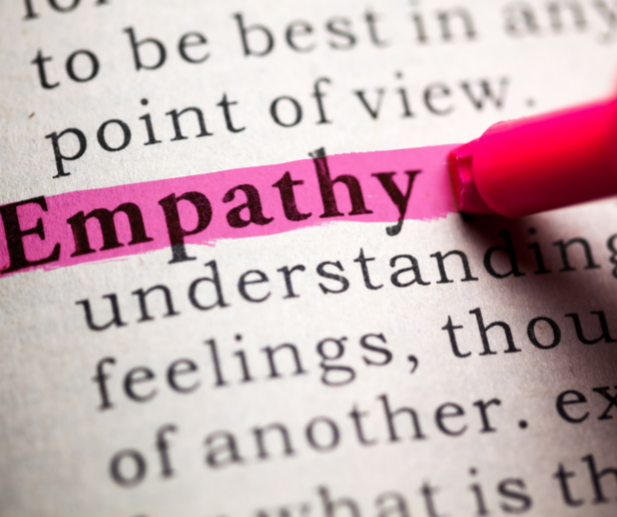 Empathetic Blog