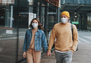 Relationship During a Pandemic